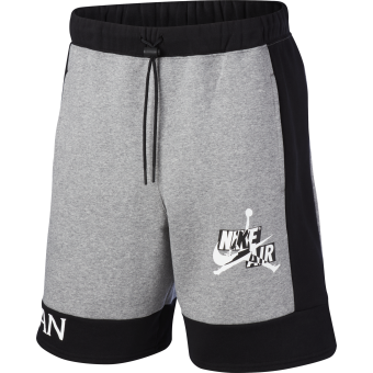 JORDAN JUMPMAN CLASSICS FLEECE SHORTS