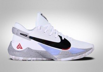 NIKE ZOOM FREAK 2 WHITE CEMENT