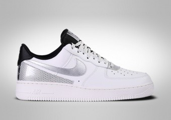 NIKE AIR FORCE 1 LOW '07 LV8 3M SUMMIT WHITE