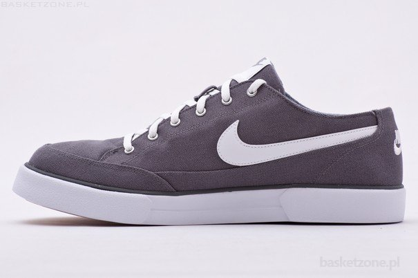 hot sale online 508c0 bac6a NIKE GTS 12 CANVAS LIFESTYLE COOL GREY