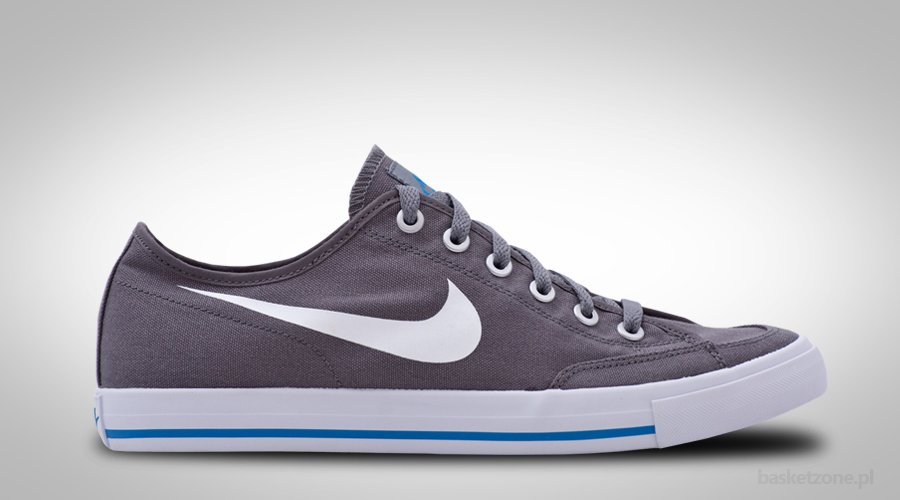 NIKE CLASSIC CANVAS GO CNVS COOL GREY