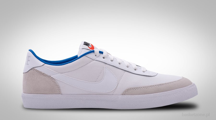 NIKE CLASSIC KILL SHOT BLUE CREAM