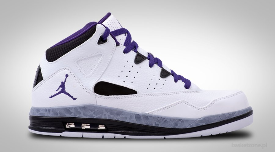 NIKE AIR JORDAN JUMPMAN H SERIES II