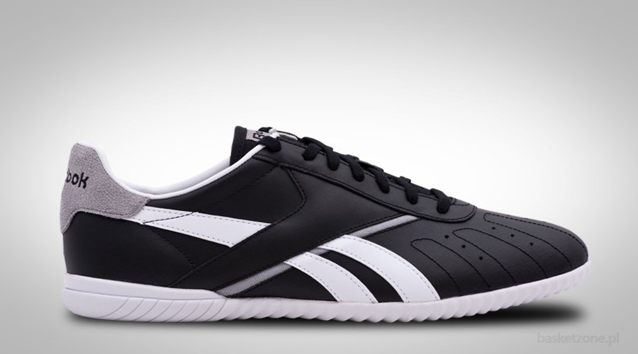 REEBOK CLASSIC HERITAGE VOLLEY BLK