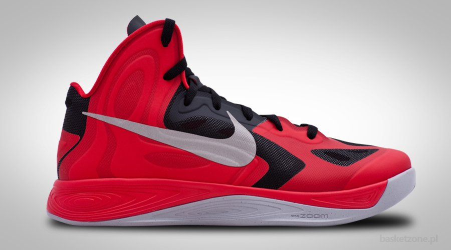 super popular 5ae9d 4c9f3 NIKE ZOOM HYPERFUSE 2012 University Red price €67.50   Basketzone.net
