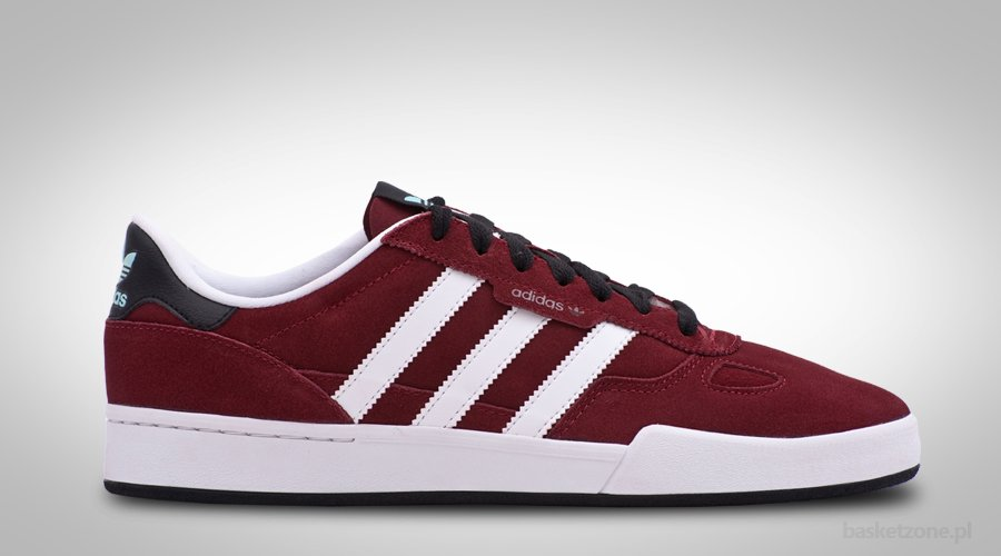 ADIDAS ORIGINALS CIERO MAROON RED UPDATE