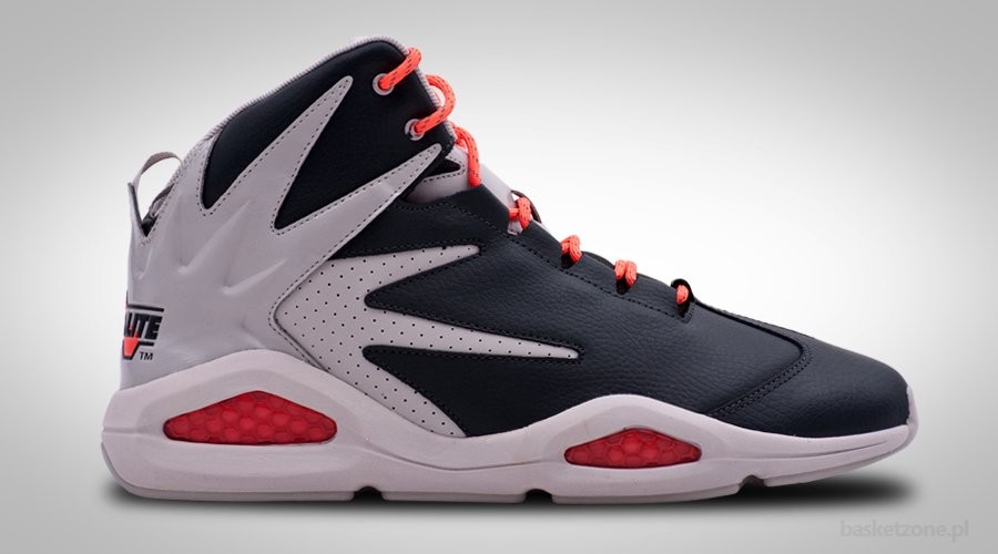 REEBOK BASKETBALL BLAST GRAVEL ZINC GREY