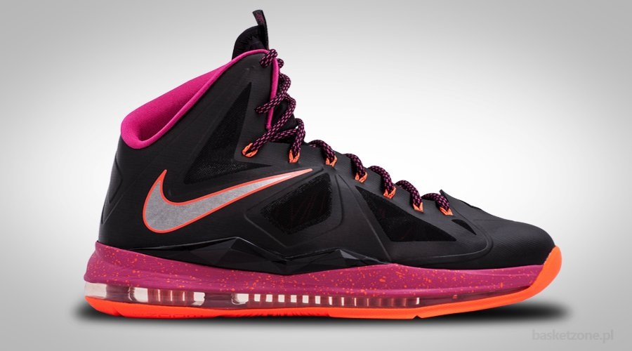 NIKE ZOOM LEBRON X MIAMI FLORIDIANS LIMITED
