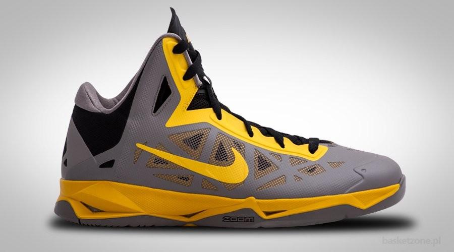 Nike Zoom Hyperchaos 535272-600