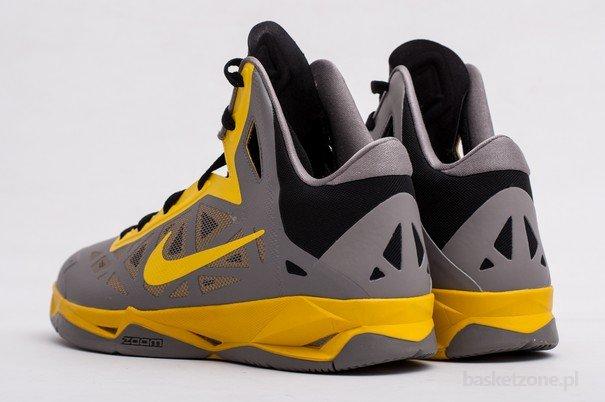 Nike Zoom Hyperchaos 535272-003