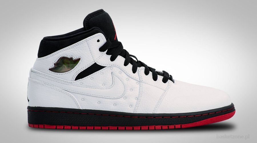 NIKE AIR JORDAN 1 RETRO '97 HE GOT GAME