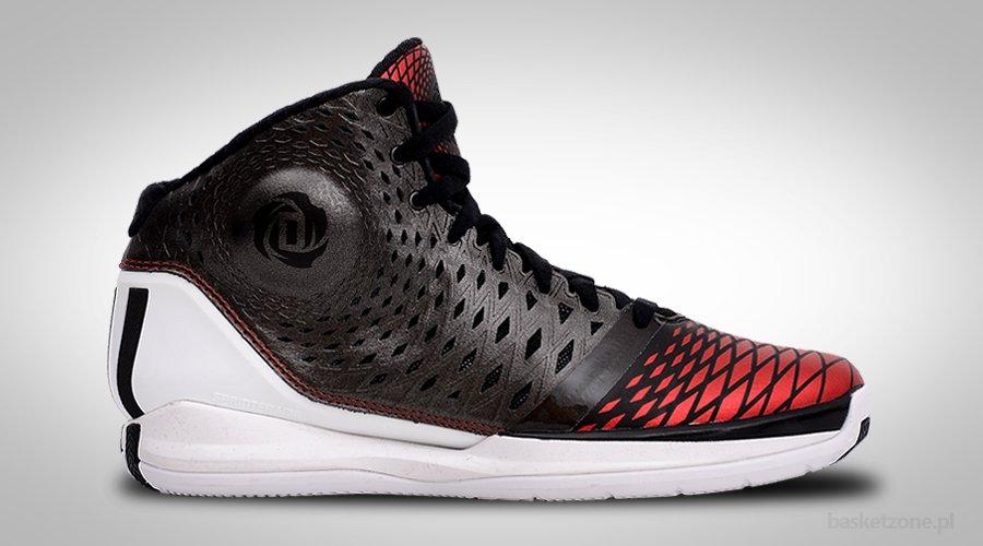 reputable site ea18c 03fb8 sweden adidas derrick rose 3.5 away price 89.00 basketzone e9279 46212