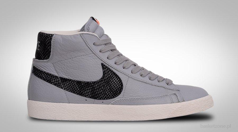 Nike Blazer Black Snake