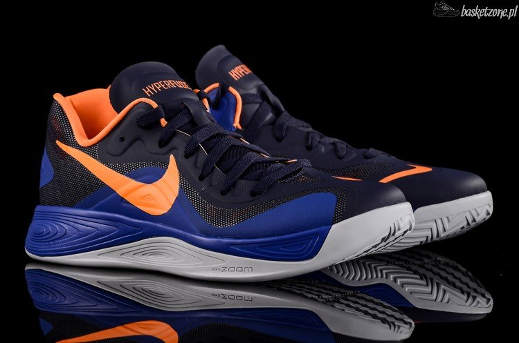 nike zoom hyperfuse 2012 low knicks away price �7250