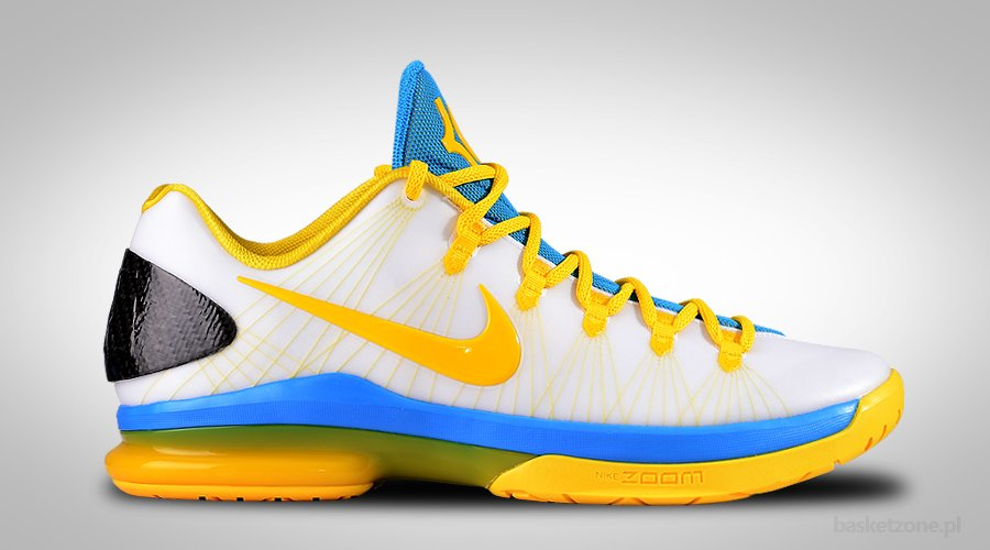 Nike KD V Elite Playoffs Startseite