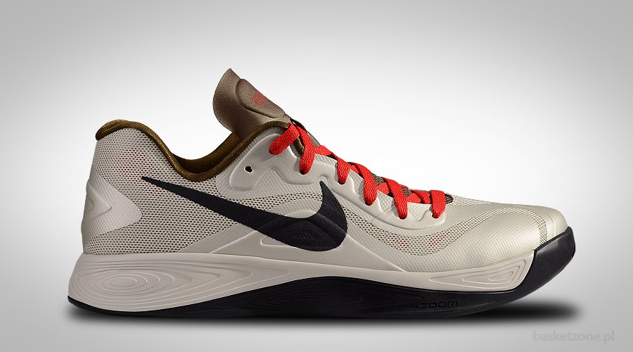 nike zoom hyperfuse 2012 low texas james harden for �6500