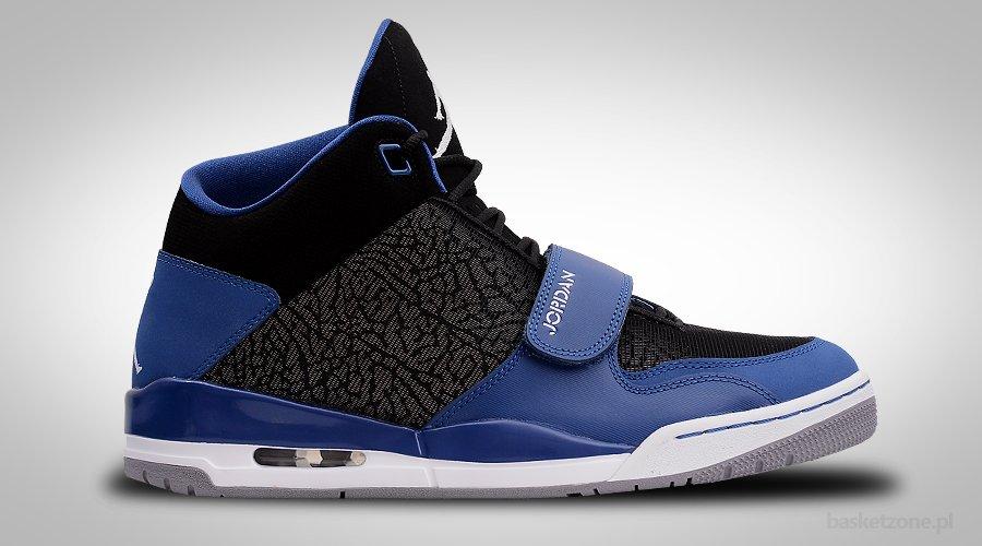 Nike Air Jordan Les 90s De Bleu Royal Noir