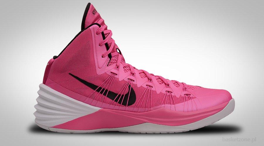 hyperdunks 2013 pink