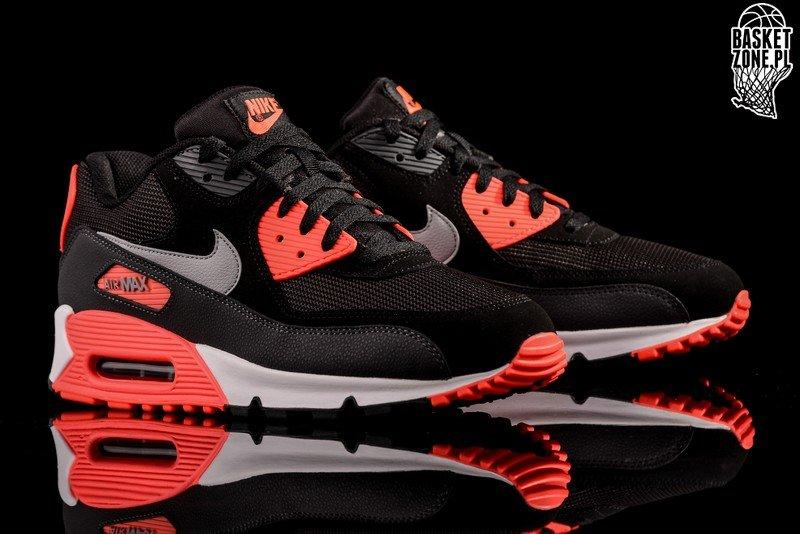 Nike Air Max 90 Black Infrared beardownproductions.co.uk