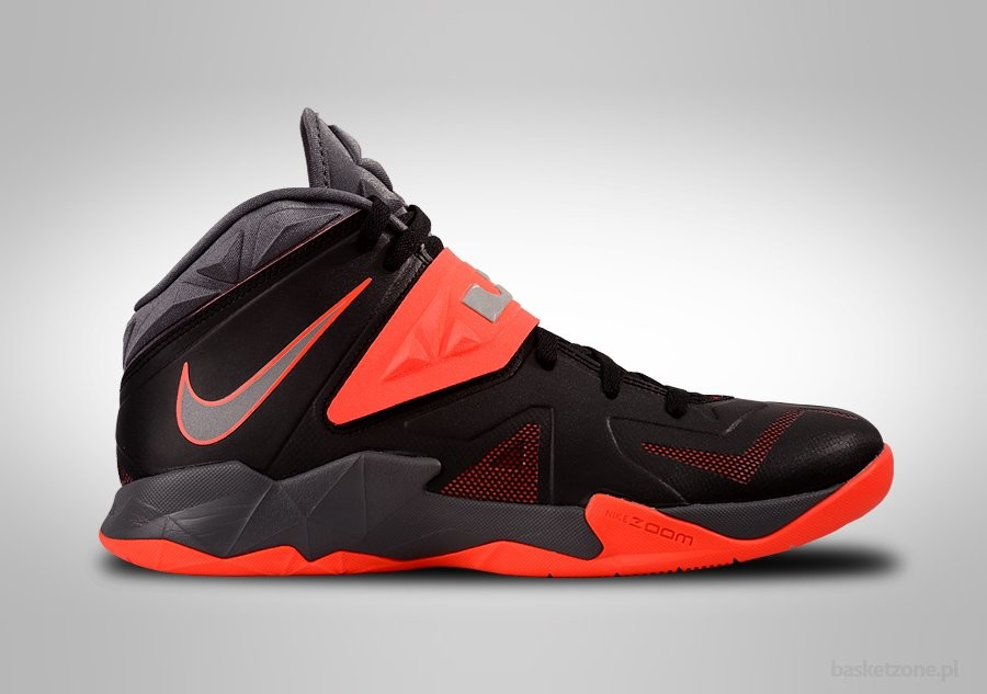 info for 3ed1d 143b1 ... top quality nike zoom lebron soldier vii miami heat away ebf64 9309d