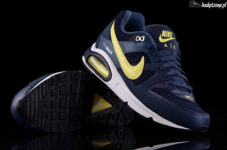 Nike Air Max 2013 Electric Yellow Black