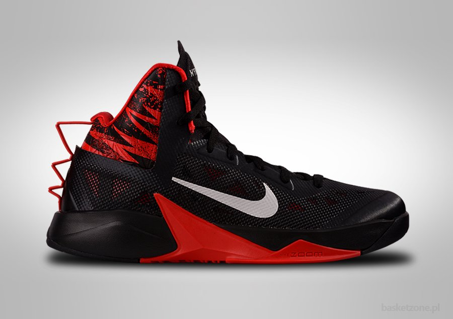 Nike Shoes Hyperfuse