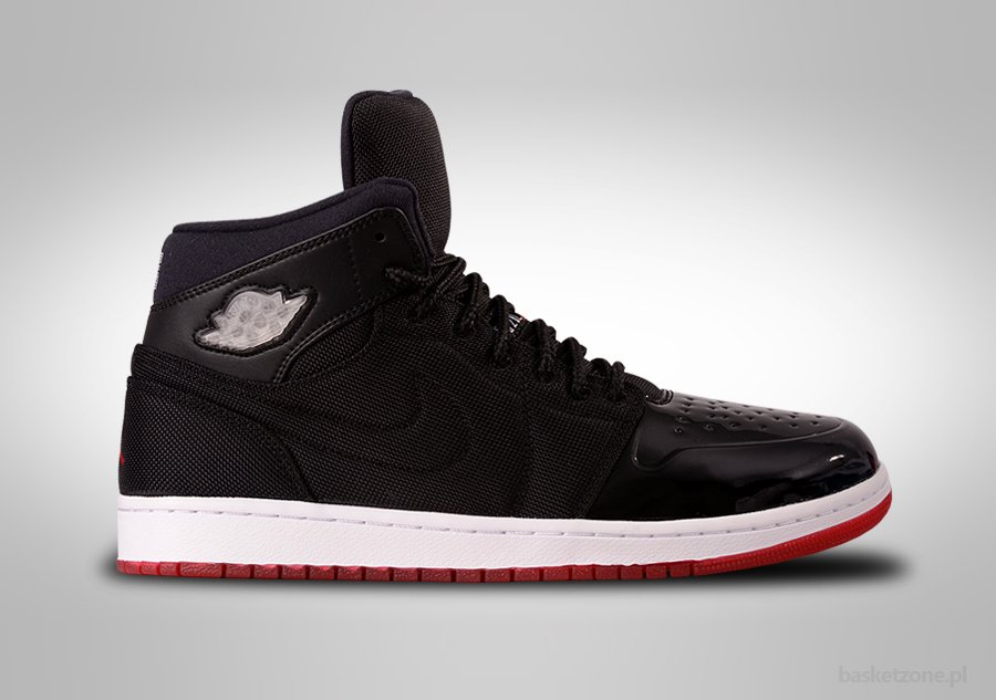 NIKE AIR JORDAN 1 RETRO '95 BRED