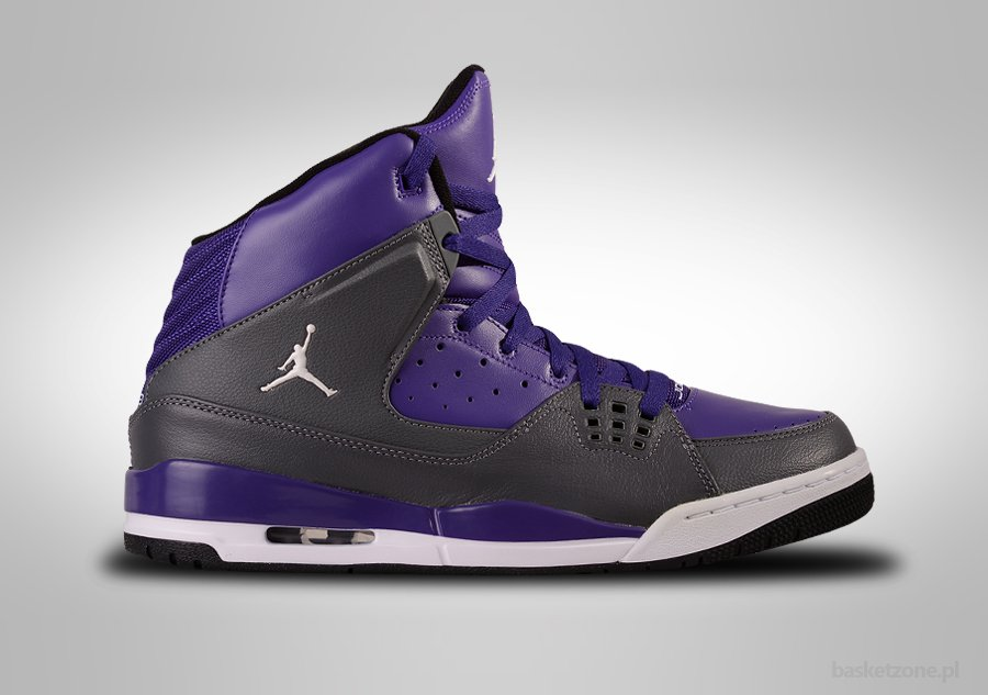 NIKE AIR JORDAN SC-1 JOKER COURT PURPLE