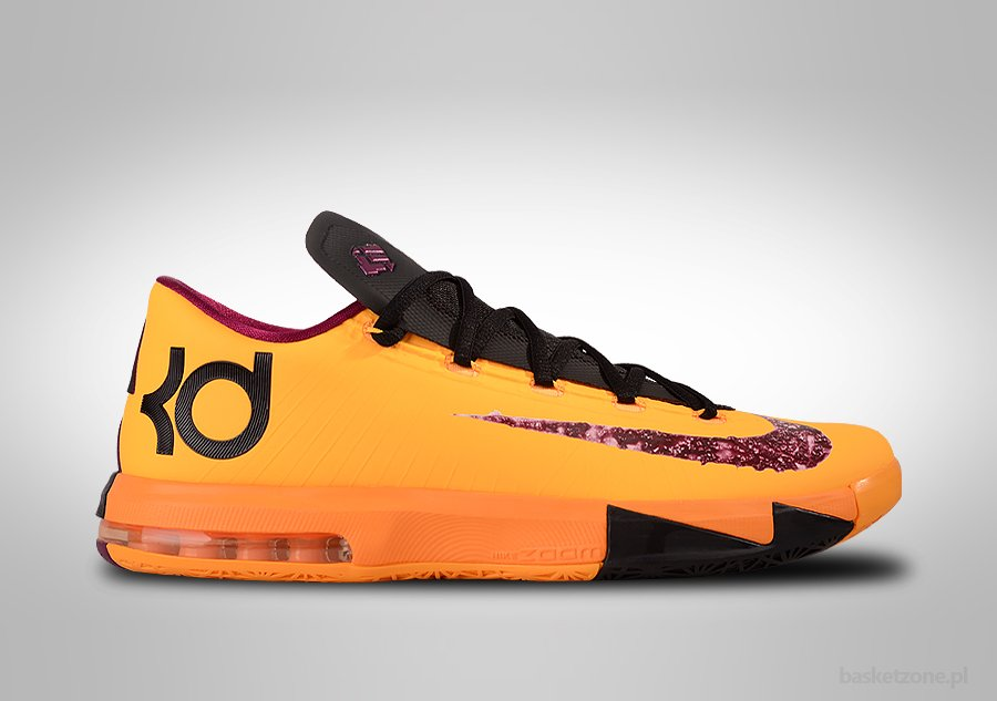 NIKE KD VI PEANUT BUTTER JELLY KILL BILL