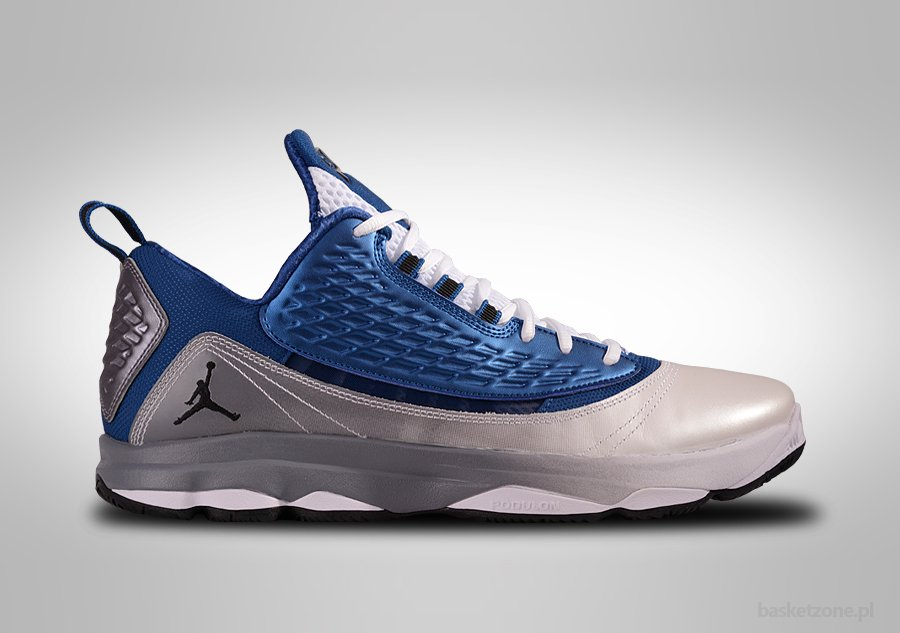 NIKE AIR JORDAN CP3.VI AE TRUE BLUE