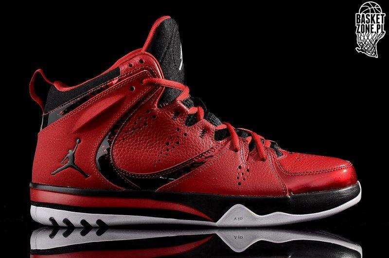 Nike Air Jordan Fase 23 Bøyle Ii Gym Røde 12 S vBlj5