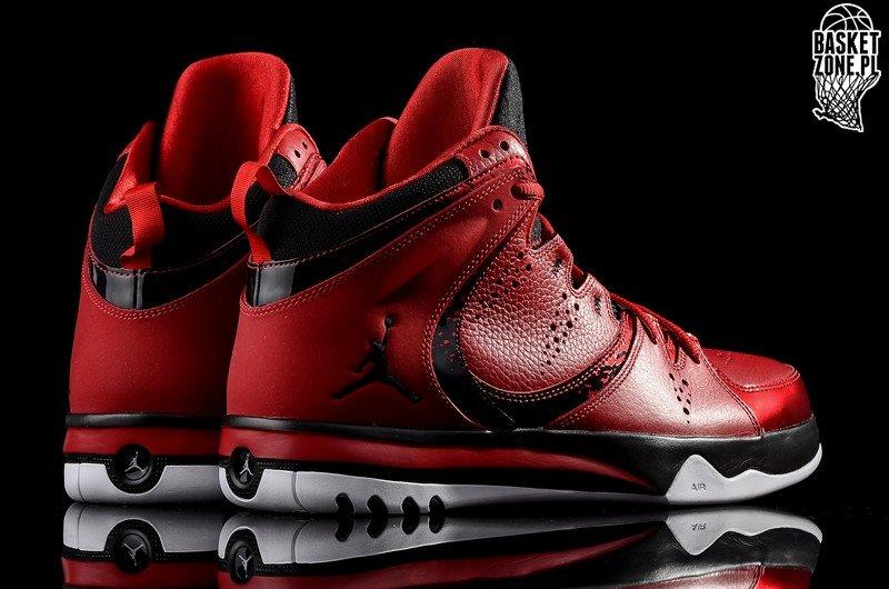 Nike Air Jordan 23 Fase Ii Aro De Gimnasia Rojas De 12 jJLw6F5BnA