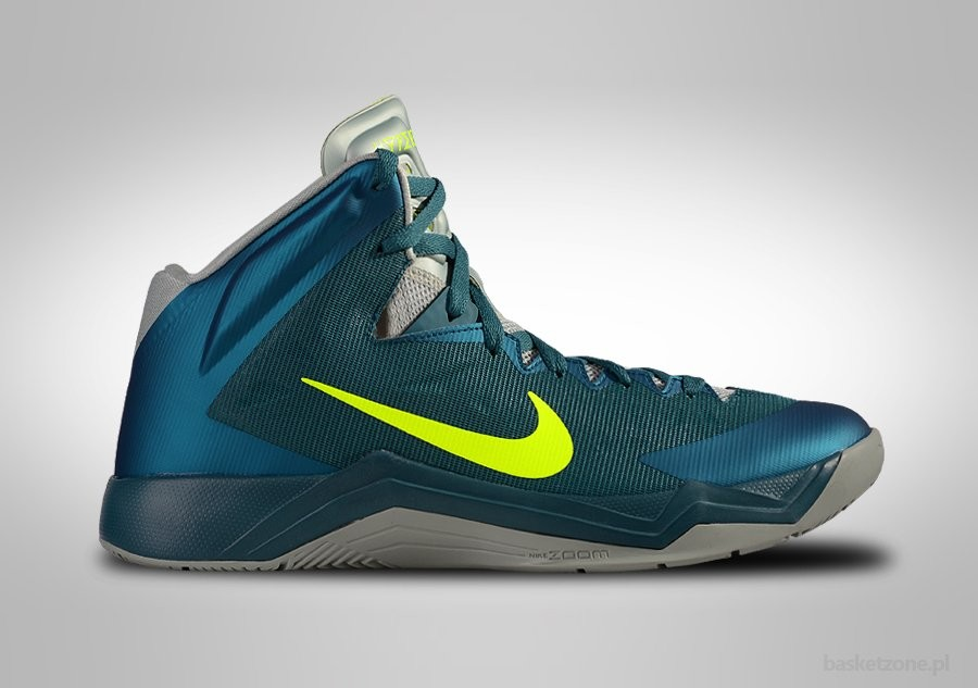 NIKE ZOOM HYPERQUICKNESS NIGHT FACTOR