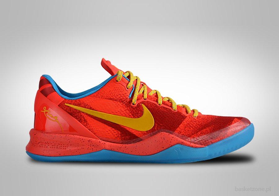reputable site f57db e02f0 Nike Kobe 8 year Of The Horse Schuhe Verkauf
