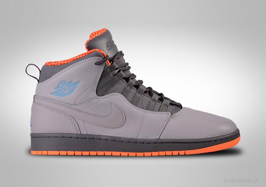 Buty Nike Air Jordan 1 Retro 94 Images Lynx Roux