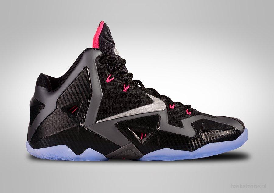 Nike Lebron XI 11 Jordan 616175 003 Basketball