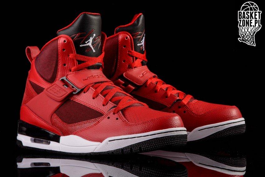 Jordan Flight 45 High Black Gym Red Cement Gray : Buy cheap online jordan flight red shop off shoes