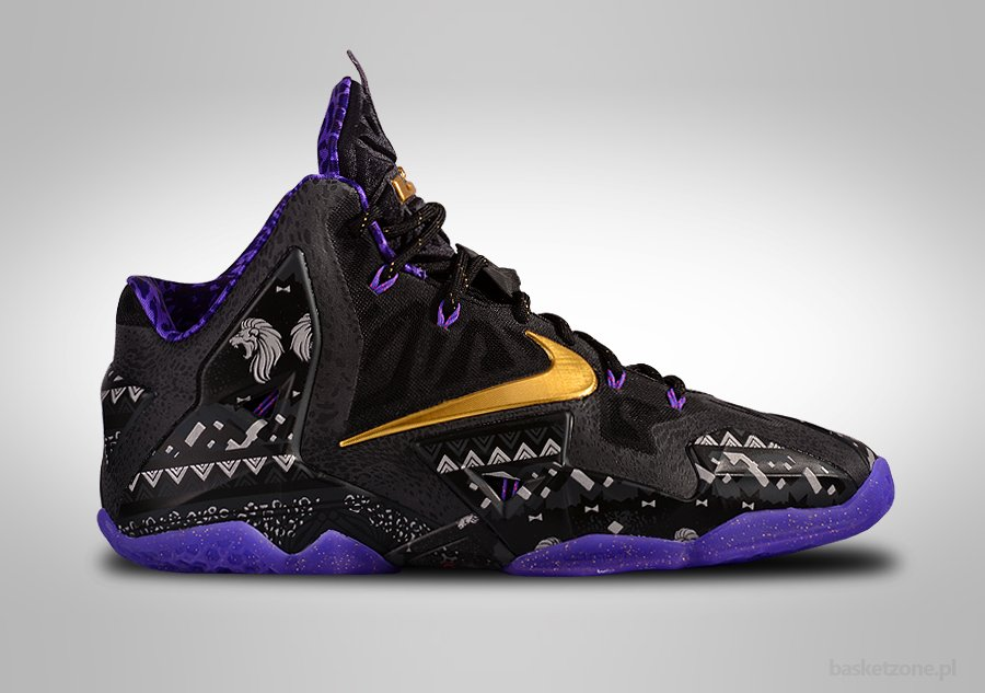 50df855a093dce NIKE LEBRON XI BHM BLACK HISTORY MONTH price €157.50