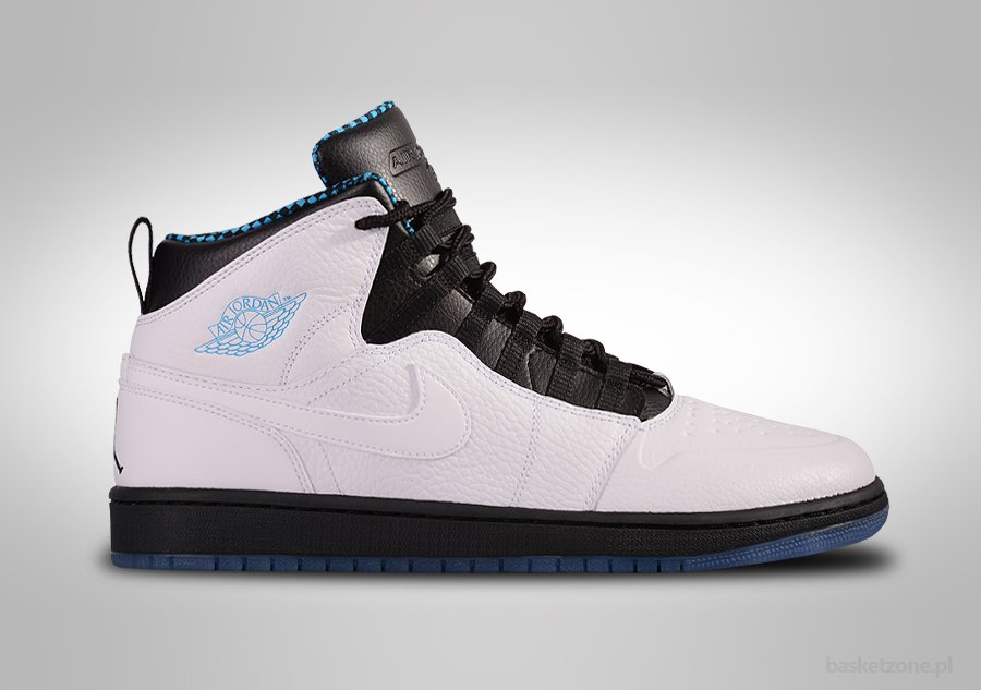 NIKE AIR JORDAN 1 RETRO '94 POWDER BLUE