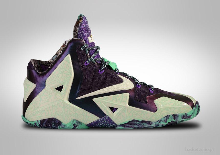 Nike Lebron XI Allstar