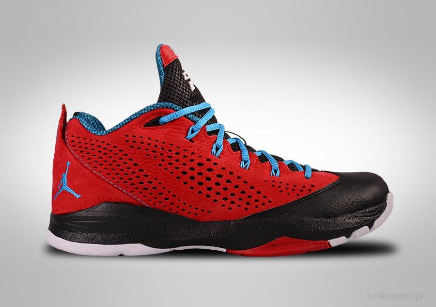 All Jordan Cp Shoes