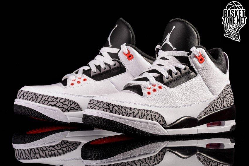 0fa1d986ae8 ... Nike Air Jordan 3 Retro Infrared 23 graysands.co.uk ...