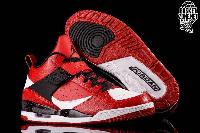 Nike Air Jordan 45 Zapatos De Vuelo MQJ3b