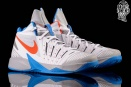 NIKE ZOOM I GET BUCKETS FUSE OKLAHOMA CITY THUNDER HOME
