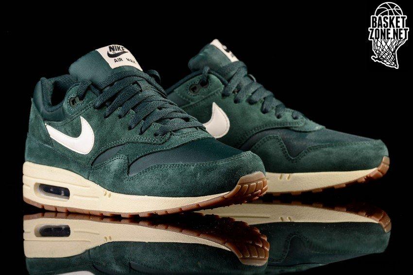 Nike Air Max 1 Green