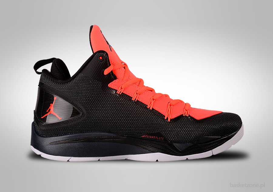 new product 98370 bd9d2 NIKE AIR JORDAN SUPER.FLY 2 PO BLACK INFRARED 23 BLAKE GRIFFIN price €95.00    Basketzone.net