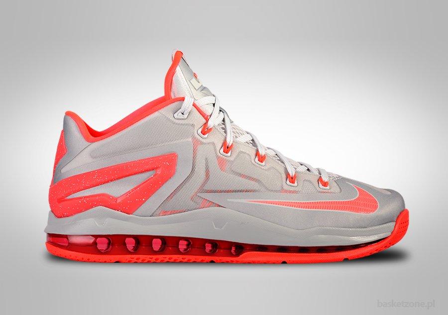 Nike Lebron 11 Low