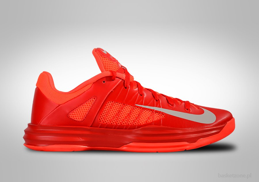 NIKE LUNAR HYPERDUNK 2012 LOW RED GORAN DRAGIC