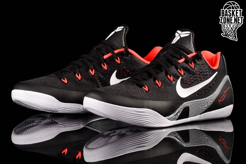 new styles 0be89 e4c55 Nike Kobe 9 Low Kopen