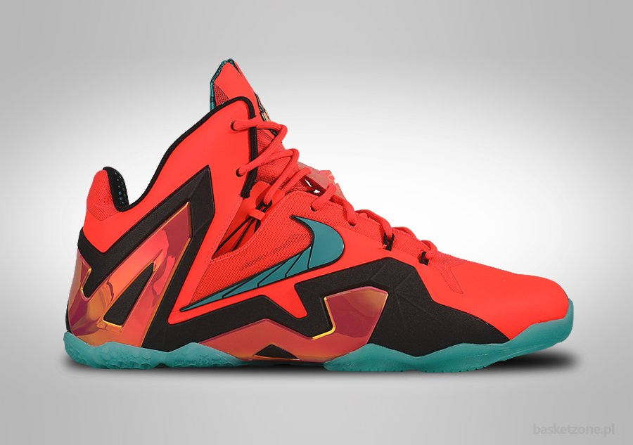 nike lebron xi elite super hero pack for �16500